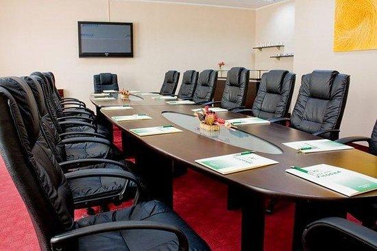 Vitosha Park Hotel: Meeting Room