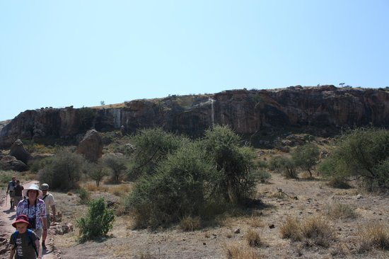 Mapungubwe National Park: Mapungubwe Hill