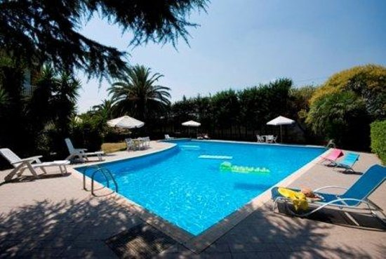 CiampinoHotel: Swimming Pool