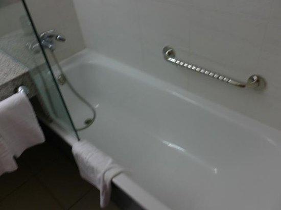 Aparthotel Costa Encantada : sdb