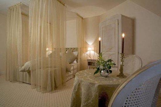 شاتو دي سيت تورز: Guest Room