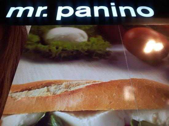 Mr Panino