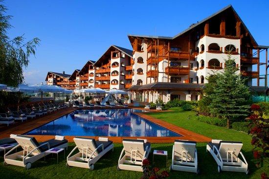 Photo of Kempinski Hotel Grand Arena Bansko