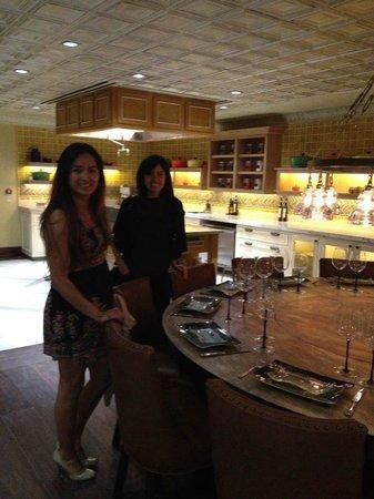 Avant Restaurant At The Rancho Bernardo Inn Superb Picture Of