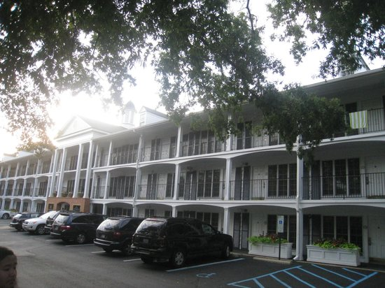 Westgate Historic Williamsburg Resort: other units