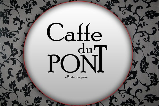 Caffe du Pont Tirana