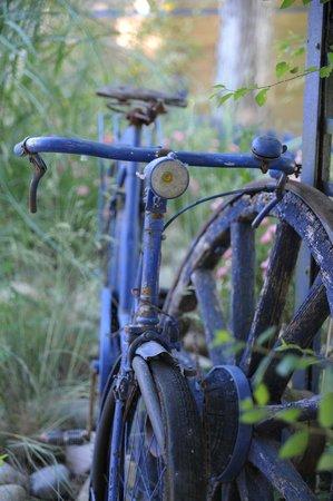 La Bicyclette Bleue Restaurant Paris
