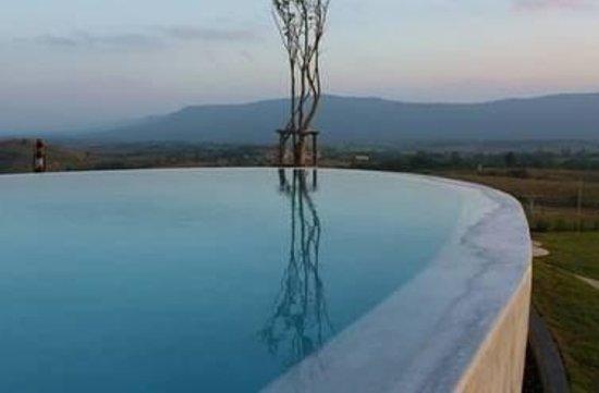 Sala Khaoyai: Pool