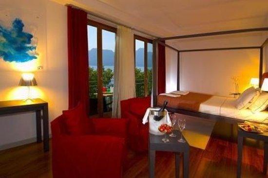 Photo of Hotel del Porto Torri del Benaco