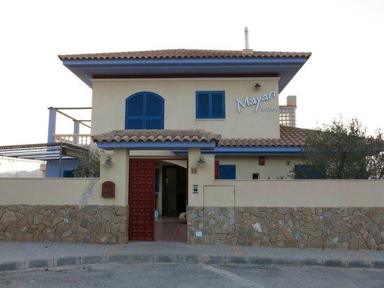 Hotel Mayari