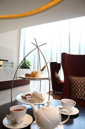 Asta Hotel Shenzhen: Lobby Bar