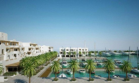 Four Points by Sheraton Tripoli : Local Area