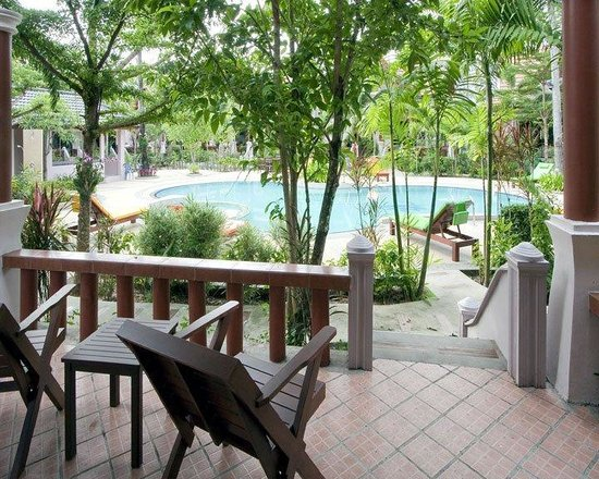 Ramada Khao Lak Resort : Pool 2