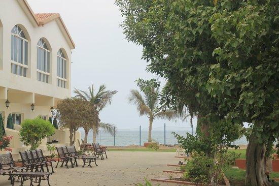 Sandy Beach Hotel & Resort: Rooms