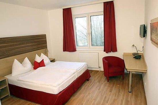 Arion Hotel Vienna Airport : Guest Room