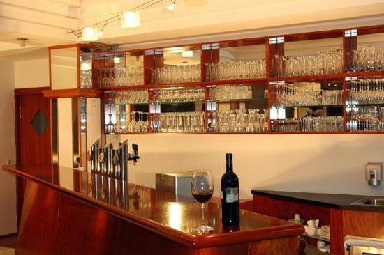 Arion Hotel Vienna Airport: Bar/Lounge