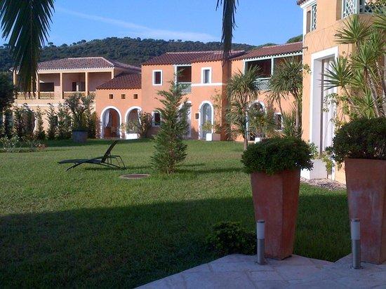 Hotel La Vigne de Ramatuelle