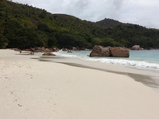 Berjaya Praslin Resort - Seychelles : anse lazio