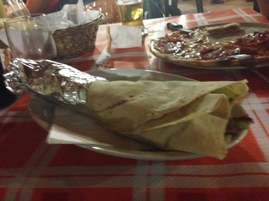 Ziu Jacheddu : kebab sardo