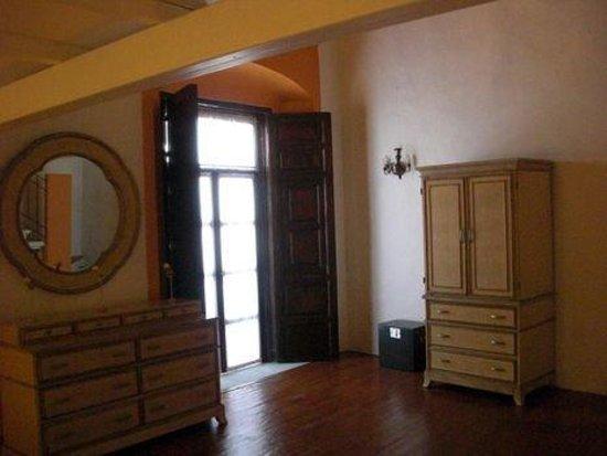 Hotel La Casona de Don Lucas: Room