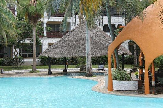 Southern Palms Beach Resort: Bubbelbad