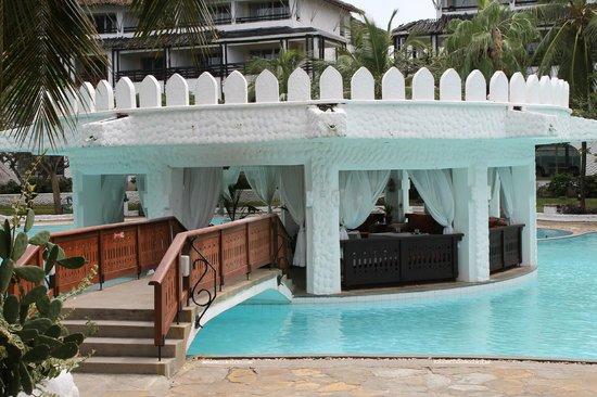 Southern Palms Beach Resort: Libanees restaurant