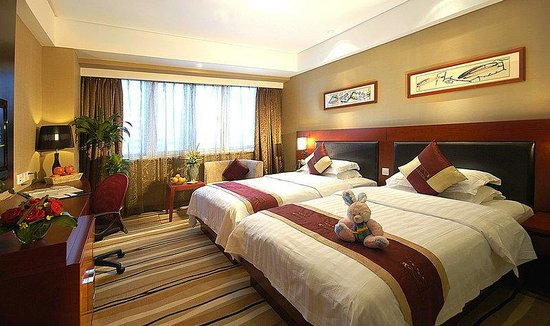 Narada Hotel Jinhua