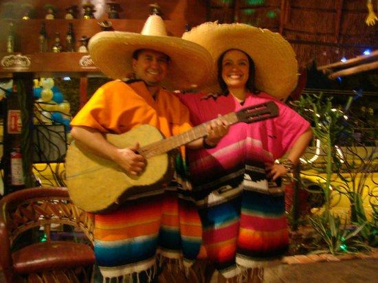 Hotel Alux Cancun: Cerca al Hotel