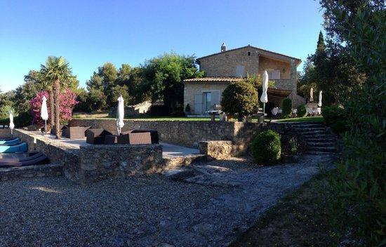 Maison Valvert