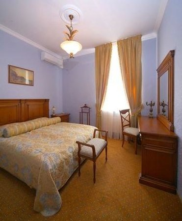 Gostiny Dvor Electrical Hotel: Suite