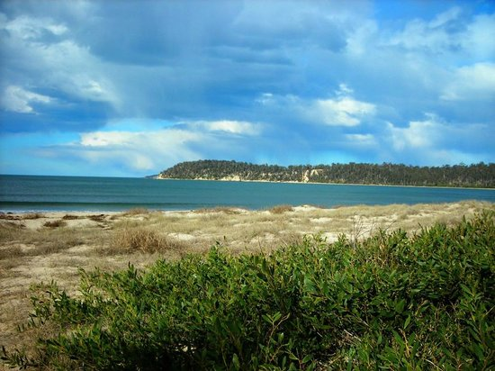 Discovery Parks – Eden: Twofold Bay and Ben Boyd Beach