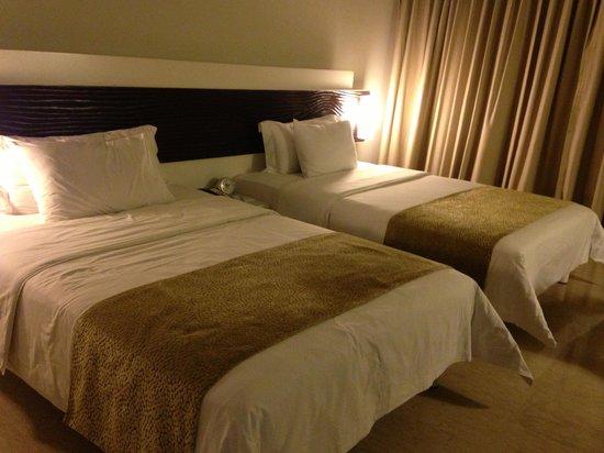 Sensa Hotel: Double Room