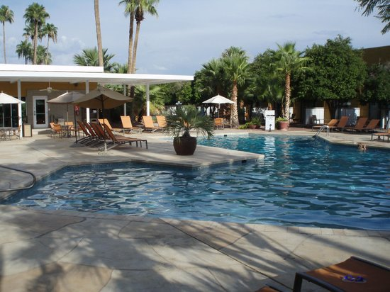 Doubletree Hotel Reid Park  S Broadway Tucson Az