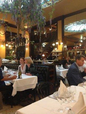 Brasserie Bofinger : Bonfinger Paris