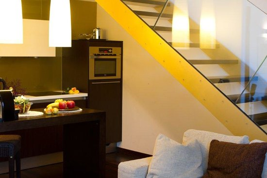 MyPlace Premium Apartments - City Centre: Guest Room