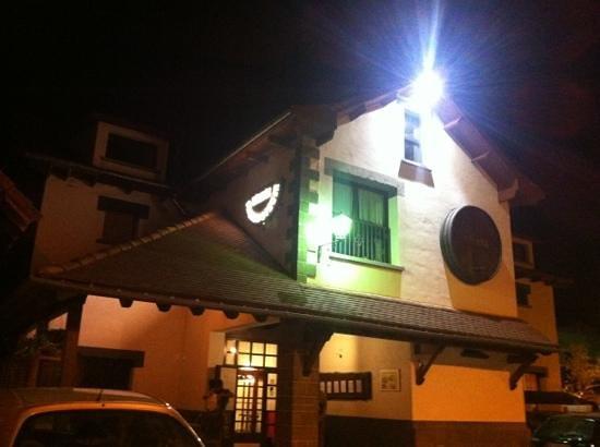 Asador Restaurante Kixkia: kixkia