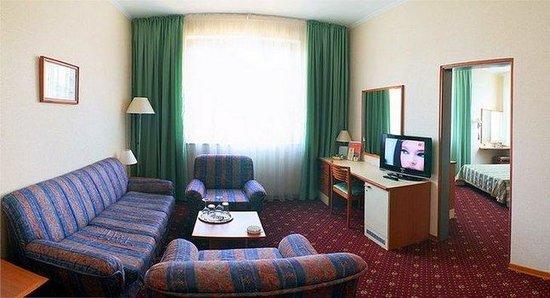 Hotel Karavella: Suite