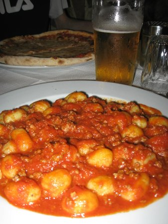 Eat Italiano: Gnocchi
