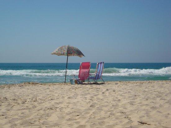 Bouleavard Canasvieiras Hotel: Praia Brava - Florianópolis - SC