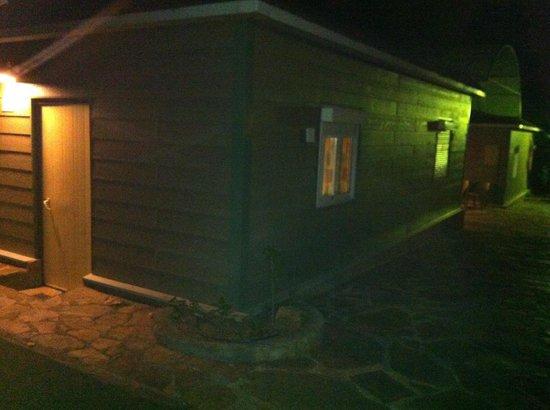 Camping Bungalow Park Arco Iris: Exterior