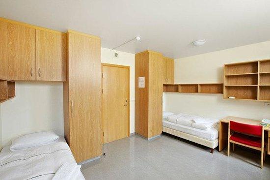 Hotel Edda - ML Laugarvatn: Twin Room with private bathroom