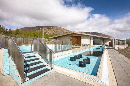 Hotel Edda - ML Laugarvatn: Laugarvatn Fontana - Geothermal Baths
