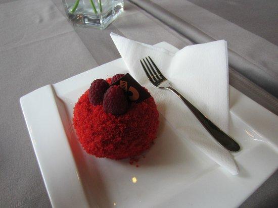 Batida : Red Velvet Cake