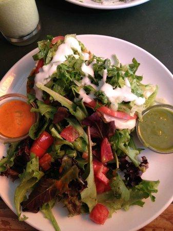 Quintessence: Tacos