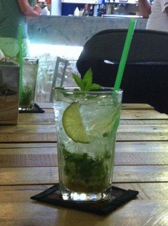 Bar Gelateria Da Fiore : mojito