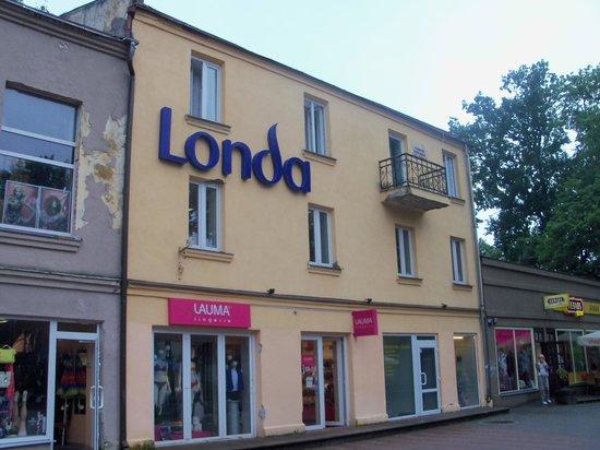 Apartments Londa