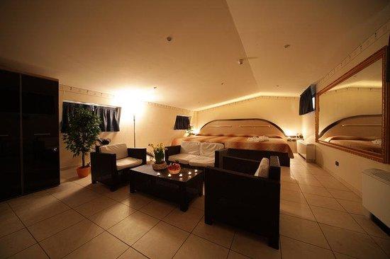 Motel Autosole 2 S.R.L: Suite
