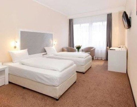 BEST WESTERN Hotel Hannover-City: Twin Superior