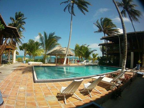 Ambergris Divers Resort