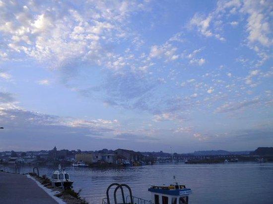 Hayle Towans Beach: nth quay3
